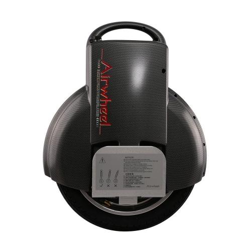 Airwheel Q3 (170 Wh) карбон