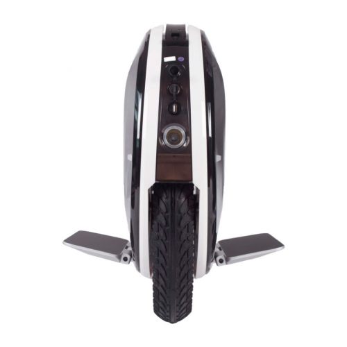 Gotway Nikola (650 Wh): вид спереди