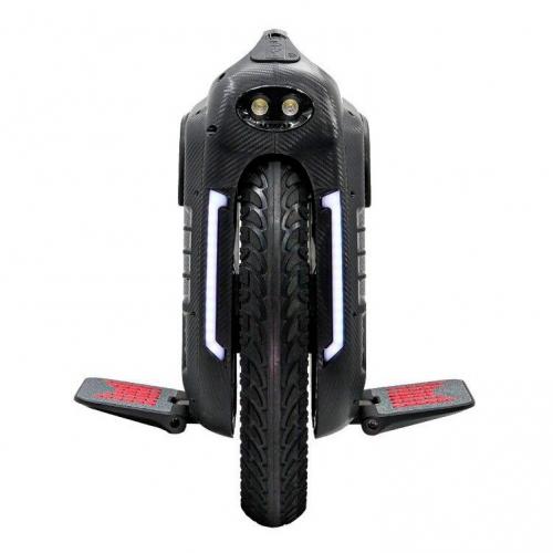 Gotway MSuper RS - вид спереди