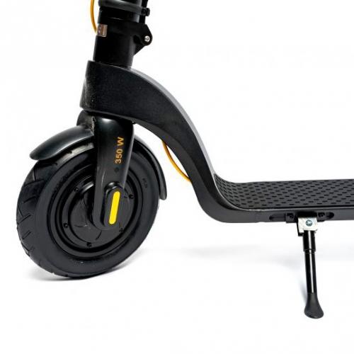 Halten Lite Plus - моторо колесо