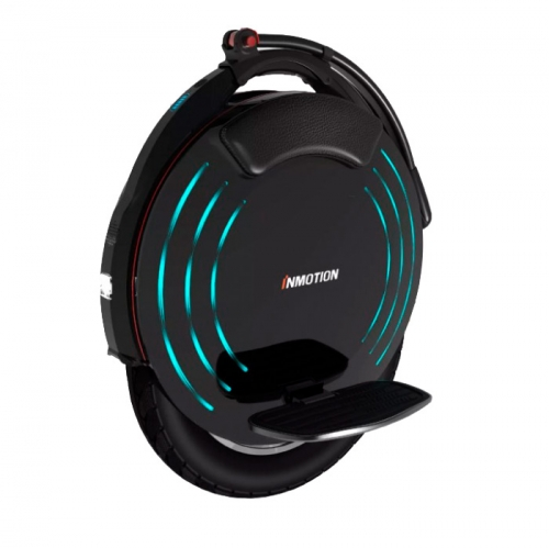 Моноколесо Inmotion V10 (650 Wh)