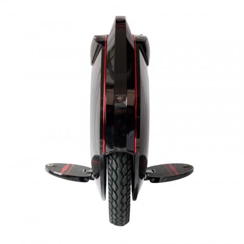 Inmotion V8 вид спереди