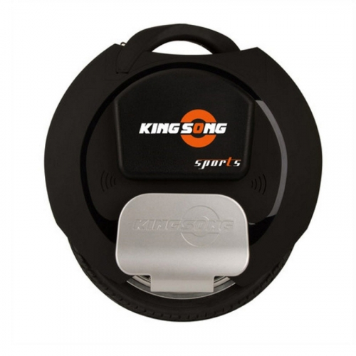 Черное моноколесо Kingsong 16S (sport)