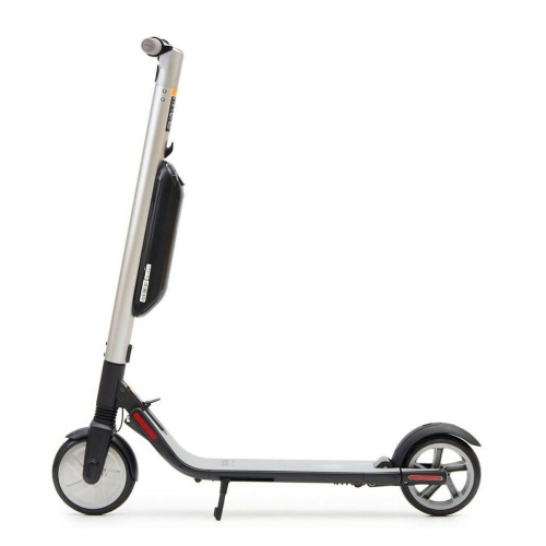 Электросамокат Ninebot by Segway KickScooter ES4 (10.4Ah, 36V)