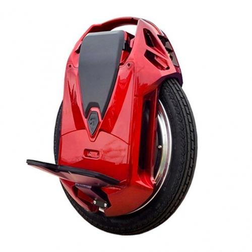 Rockwheel GT16 (858 Wh): красный