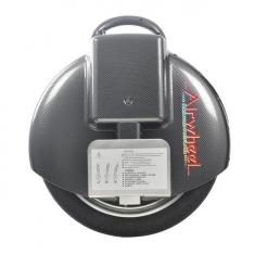 Airwheel X8 (170 Wh): вид сбоку