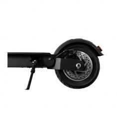 Заднее колесо и подножка Kingsong N10