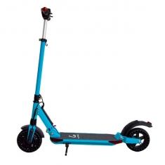 Куго S3 Pro Jilong: голубой