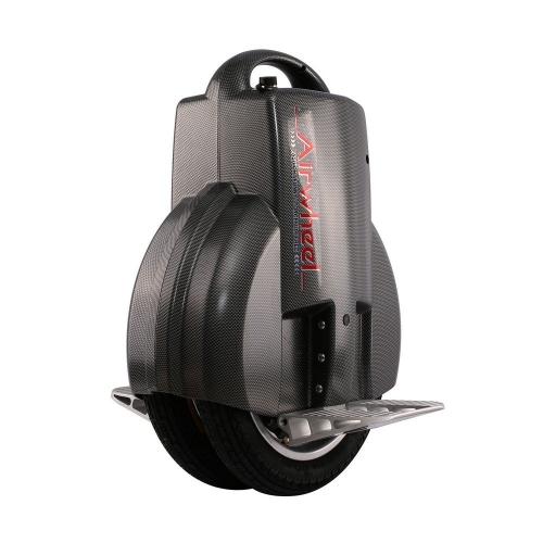 Airwheel Q3 (170 Wh) цвета карбон