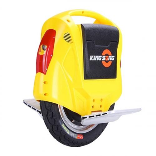 Kingsong14C желтый