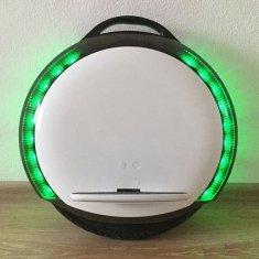 IPS Zero - вид сбоку, подсветка