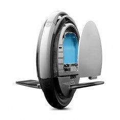Съемный аккумулятор в Ninebot One A1