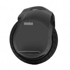 Моноколесо Ninebot One Z10 (1000 Wh) черное, вид сбоку
