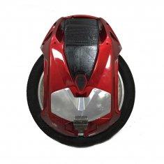 Rockwheel GT16 (858 Wh): вид сбоку
