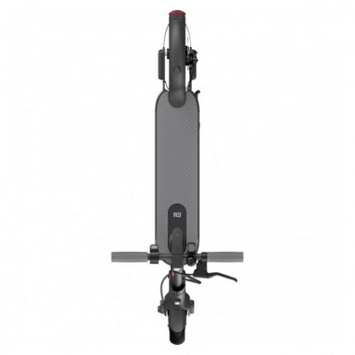 Xiaomi Electric Scooter 1S - вид сверху
